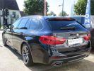 BMW Série 5 Touring (G31) 520DA XDRIVE 190CH M SPORT STEPTRONIC Noire  - 3