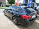 BMW Série 5 Touring (G31) 520IA 184CH M SPORT STEPTRONIC EURO6D-T Noir  - 3