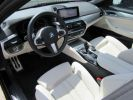 BMW Série 5 Touring (G31) 520IA 184CH M SPORT STEPTRONIC EURO6D-T Noir  - 4