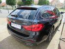 BMW Série 5 Touring (G31) 520IA 184CH M SPORT STEPTRONIC EURO6D-T Noir  - 11