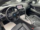 BMW Série 6 Gran Coupe 640 D M-SPORT 313ch (F06) BVA8 NOIR  - 8