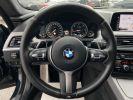 BMW Série 6 Gran Coupe 640 D M-SPORT 313ch (F06) BVA8 NOIR  - 19