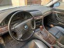 BMW Série 7 Gris argent métallisé  Occasion - 6