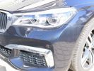 BMW Série 7 730 D L XDRIVE PACK AERO M CARBON BLACK  Occasion - 9
