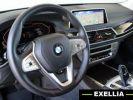 BMW Série 7 730d xDrive  NOIR PEINTURE METALISE  Occasion - 4