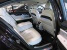 BMW Série 7 740d xDRIVE  rouge peinture métallisé Occasion - 10