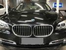 BMW Série 7 750d xDrive 381 LUXE 12/2012 noir métal  - 5