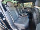 BMW Série 7 (G11) (2) 745E 394 M SPORT Noir Saphir Métal Occasion - 20
