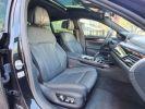 BMW Série 7 (G11) (2) 745E 394 M SPORT Noir Saphir Métal Occasion - 18
