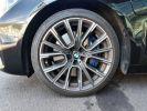 BMW Série 7 (G11) (2) 745E 394 M SPORT Noir Saphir Métal Occasion - 16