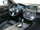 BMW Série 7 (G11) 730D XDRIVE 265 M SPORT BVA8 GRIS SINGAPOUR METAL  - 5