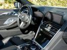 BMW Série 8 840d xDrive Cabrio BLANC PEINTURE METALISE  Occasion - 2