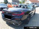 BMW Série 8 840d xDrive M Sport Cabrio  NOIR PEINTURE METALISE  Occasion - 4