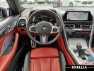 BMW Série 8 840d xDrive M Sport Coupé NOIR PEINTURE METALISE  Occasion - 5