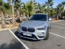 BMW X1 (F48) SDRIVE16D 116CH LOUNGE Gris C  - 1