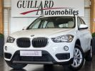 BMW X1 SDRIVE 18D BUSINESS 150ch (F48) BVM6 Blanc  - 1