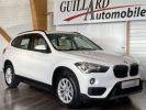 BMW X1 SDRIVE 18D BUSINESS 150ch (F48) BVM6 Blanc  - 4