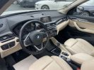 BMW X1 SDRIVE 18D BUSINESS 150ch (F48) BVM6 Blanc  - 9