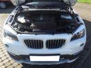 BMW X1 sDrive18d 143 xLINE Boite auto(05/2015) (Blanc) Alpine White  - 13