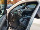 BMW X3 BMW X3 xDrive 20d M Sport blanc  - 10