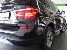 BMW X3 BMW X3xDrive20d/Xenon/Navi/Panorama/Caméra/Garantie 12 Mois noir  - 13
