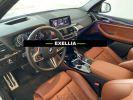 BMW X3 M COMPÉTITION  BLANC PEINTURE METALISE  Occasion - 2