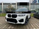 BMW X3 M COMPÉTITION  BLANC PEINTURE METALISE  Occasion - 12