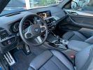 BMW X3 M40d  BLEU PEINTURE METALISE Occasion - 2