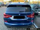 BMW X3 M40d  BLEU PEINTURE METALISE Occasion - 12