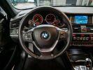 BMW X3 sDrive 18d X-Line  Noir  - 8