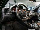 BMW X3 sDrive 18d X-Line  Noir  - 14