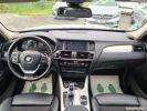 BMW X3 x-drive 30da 258 lounge plus 06/2014 1°MAIN ATTELAGE TOIT PANORAMIQUE   - 5