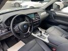 BMW X3 XDRIVE 20 D LOUNGE PLUS 190ch (F25) BVA8 GRIS CLAIR  - 8