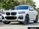 BMW X4 30d xDRIVE M BLEU PEINTURE METALISE  Occasion - 4