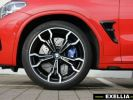BMW X4 M COMPETITION  ROUGE PEINTURE METALISE  Occasion - 4