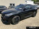 BMW X4 M COMPETITION  NOIR PEINTURE METALISE  Occasion - 5