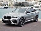 BMW X4 M COMPETITION 510 CV - MONACO Donington Grau Metal  - 1