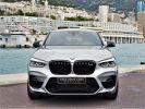BMW X4 M COMPETITION 510 CV - MONACO Donington Grau Metal  - 2