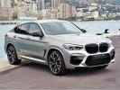 BMW X4 M COMPETITION 510 CV - MONACO Donington Grau Metal  - 3