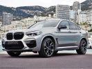 BMW X4 M COMPETITION 510 CV - MONACO Donington Grau Metal  - 16