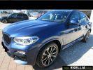 BMW X4 M40d MSport BLEU PEINTURE METALISE Occasion - 1