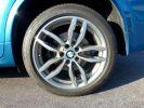 BMW X4 M40i 360 CV Bleu Long Beach métal Occasion - 12