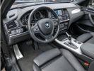 BMW X4 Xdrive 20d Pack M  gris  - 3