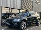 BMW X5  BMW X5 (E70) XDRIVE48IA 355 EXCLUSIVE noir metal  - 1
