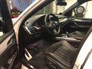 BMW X5 F15 XDRIVE30DA 258CH M SPORT BLANC Occasion - 7