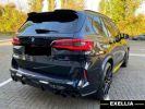 BMW X5 M COMPETITION  NOIR PEINTURE METALISE  Occasion - 2