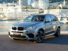 BMW X5 M F85 4.4 V8 575 CV BVA8 Gris Donington Métal Occasion - 2