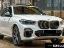 BMW X5 M50 DA 400 BLANC  Occasion - 1