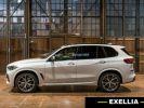 BMW X5 M50d  BLANC PEINTURE METALISE  Occasion - 3