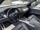BMW X5 XDRIVE 30 D PACK SPORT M 245ch (E70) BVA8 BLANC  - 7